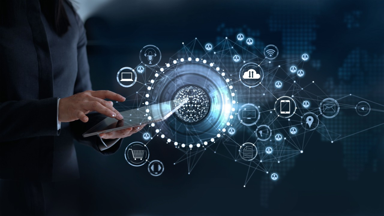 Digital transformation - a unique, personalised journey