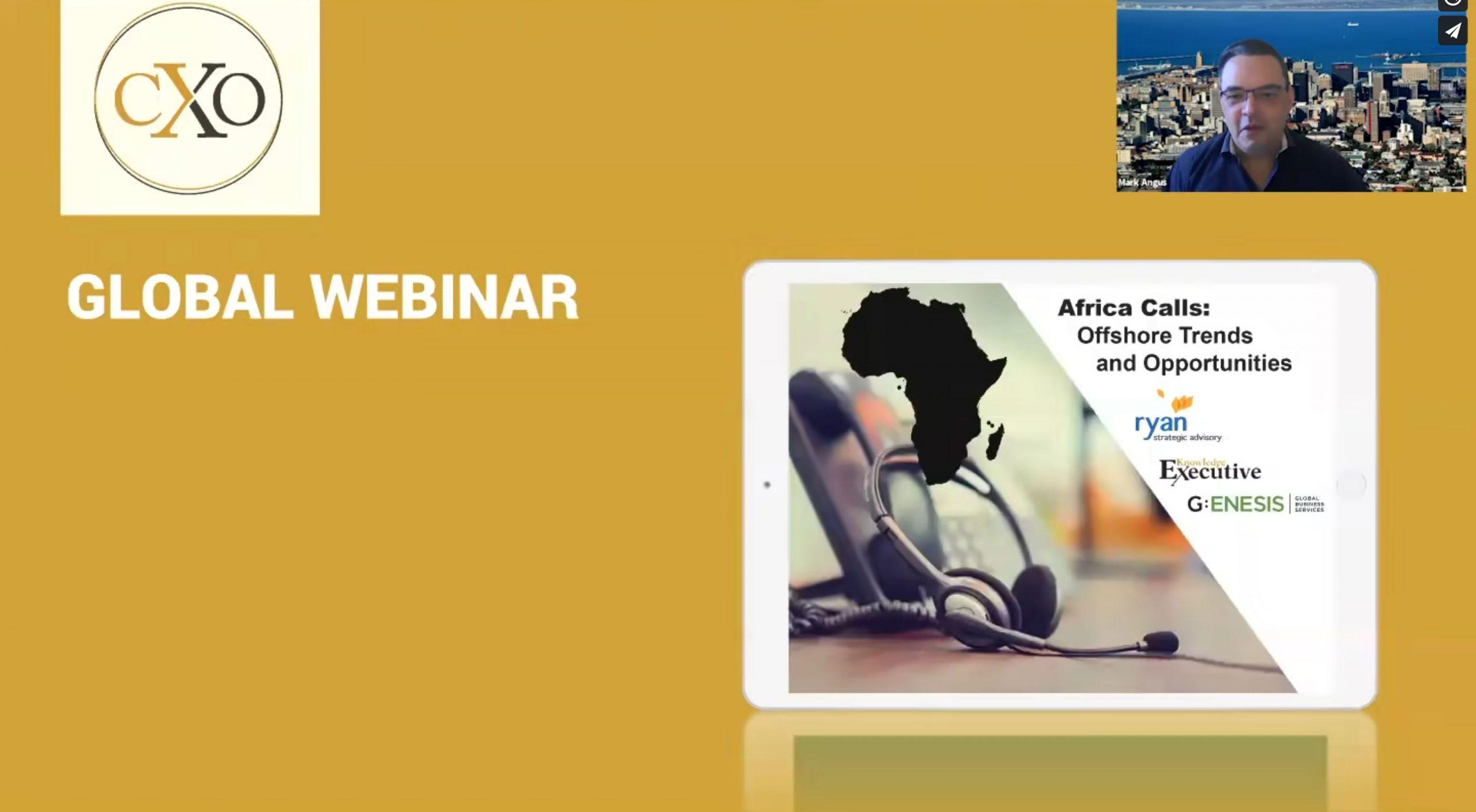 Africa Offshore Trends