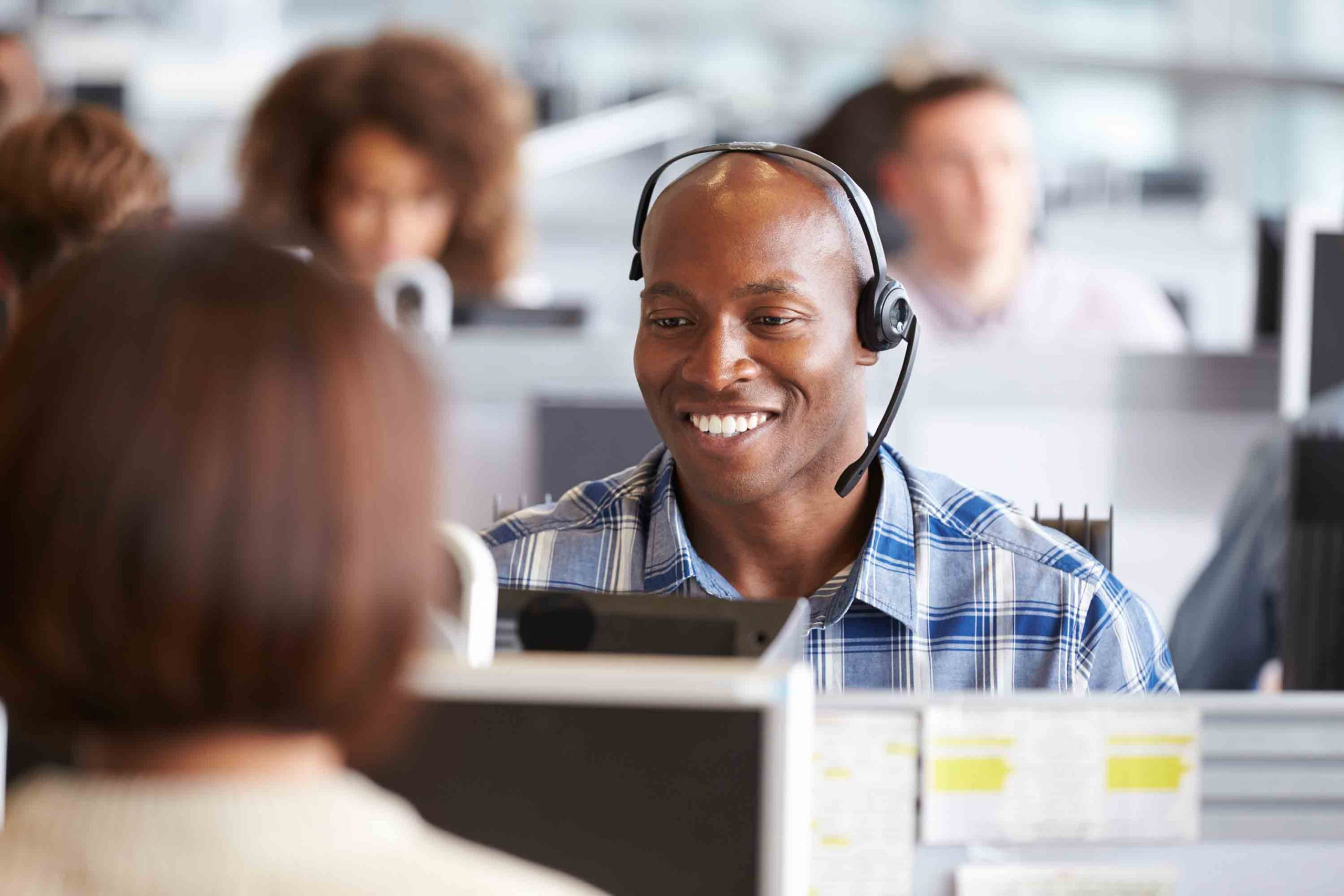 South Africa's BPO sector surges on the back of global recovery
