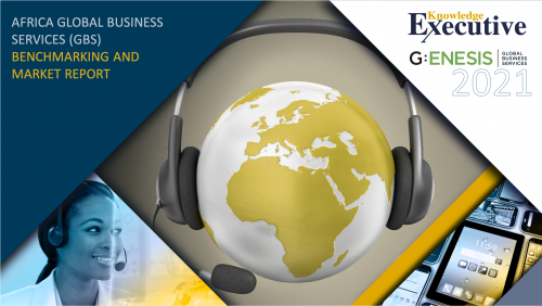 Launch of Africa Global Business Services (GBS) Benchmarking and Market Report