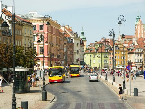 Emerging Europe's Business-Friendly City Perception Index supports nearshore location preferences of enterprise buyers