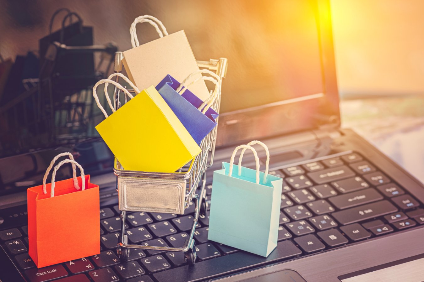 The call for an omnichannel eCommerce solution is louder than ever