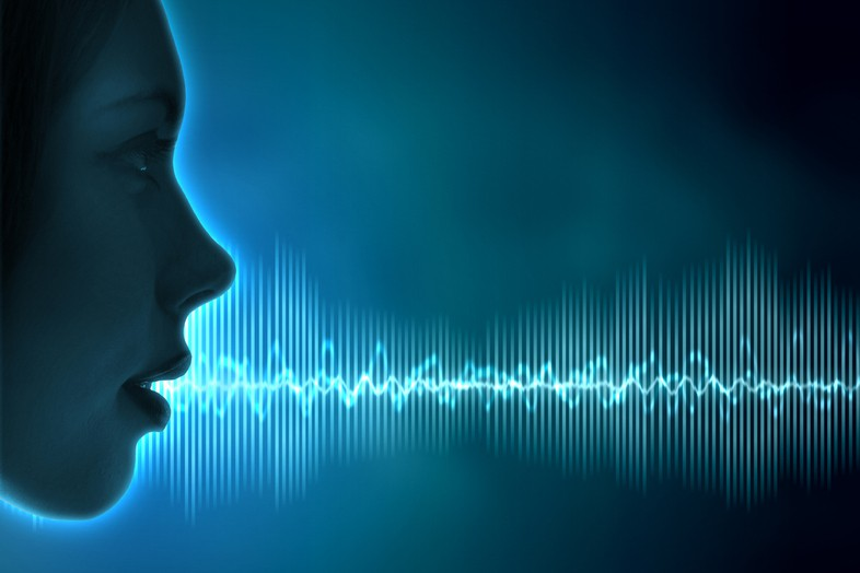 Research points to apprehension with speech analysis